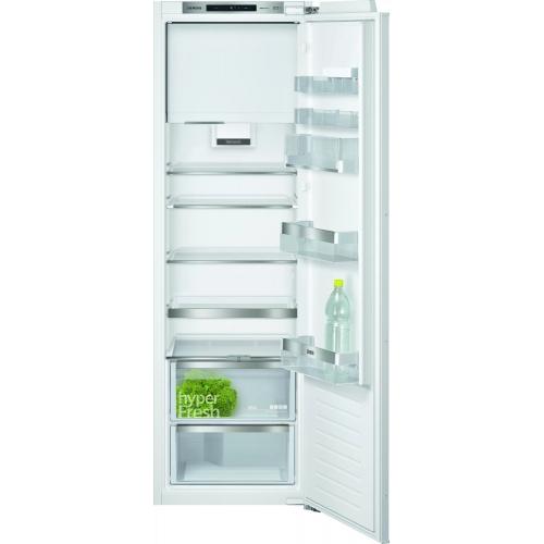 Siemens KI82LADE0 ankastre buzdolabı