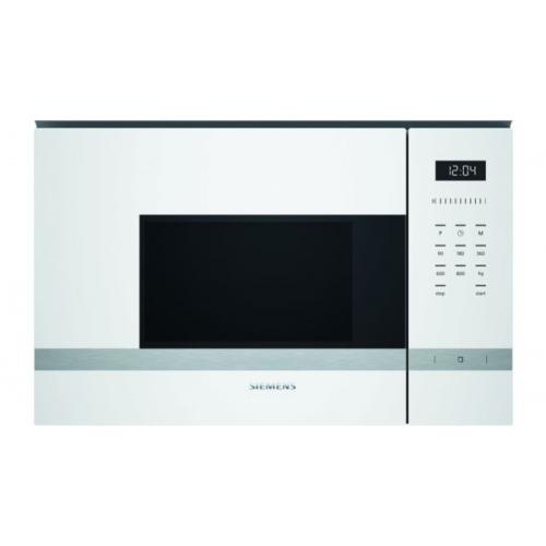 Siemens BF525LMW0 Ankastre Mikrodalga beyaz