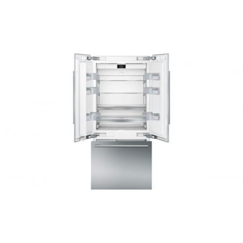Siemens CI36TP02 A++ Alttan Donduruculu Ankastre Buzdolabı
