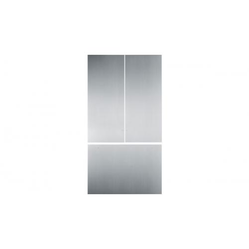 Siemens CI36Z490 Trio Çelik Kapılar