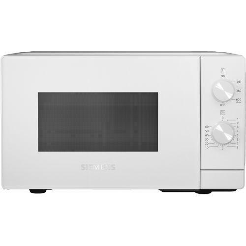 Siemens FF020LMW0 Solo Mikrodalga 44 x 26 cm beyaz