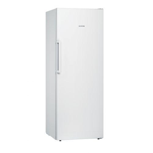 Siemens GS29NVWE0N Solo Derin Dondurucu 161 x 60 cm Beyaz
