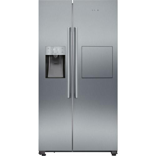 Siemens KA93GAI30N Gardırop Tipi Buzdolabı