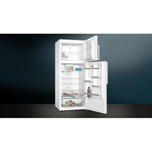 Siemens KD76NAIF0N Üstten Donduruculu Buzdolabı