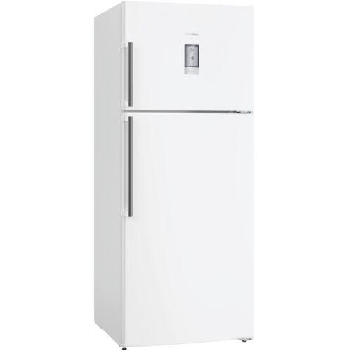 Siemens KD76NAWF1N Üstten Donduruculu Buzdolabı 186 x 75 cm Beyaz