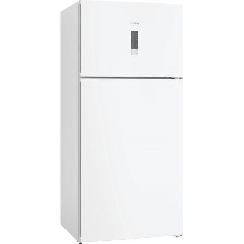 Siemens KD86NXWF0N Üstten Donduruculu Buzdolabı 186 x 86 cm Beyaz