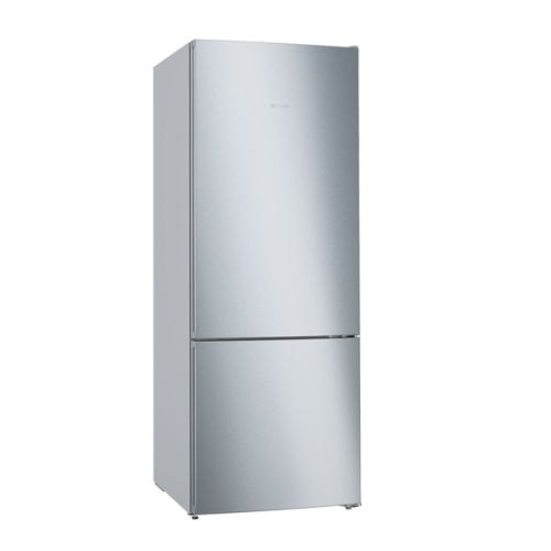 Siemens KG55NVIF0N Alttan Donduruculu Buzdolabı 186 x 70 cm Kolay temizlenebilir Inox