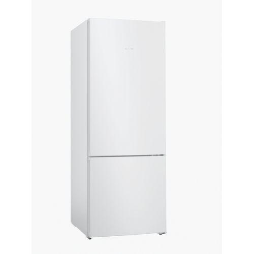 Siemens KG55NVWF0N Alttan Donduruculu Buzdolabı 186 x 70 cm Beyaz