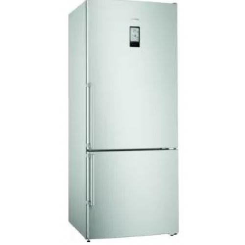 Siemens-KG76APIF0N Alttan Donduruculu Buzdolabı