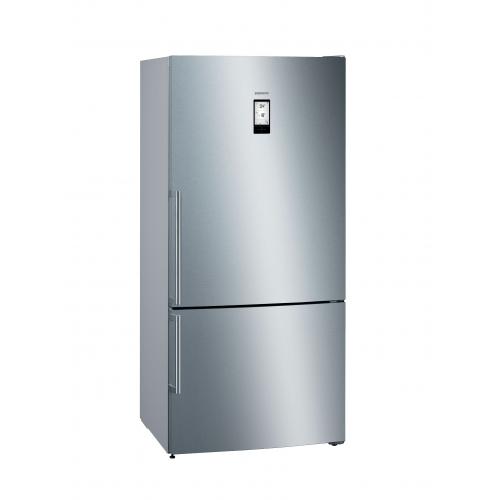 Siemens KG86NHIF0N Alttan Donduruculu Buzdolabı