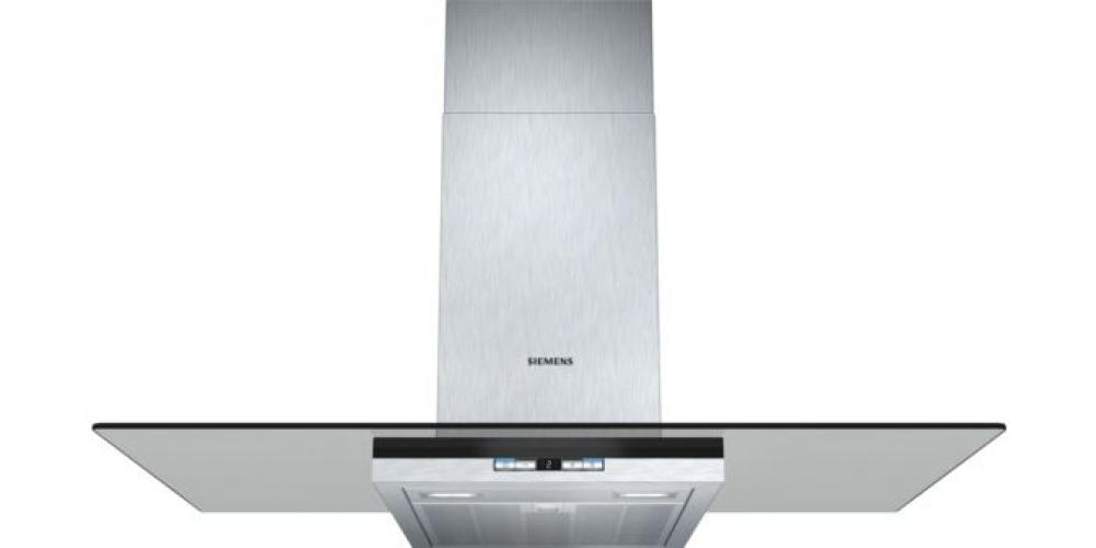 Siemens LC98GA542 Davlumbaz