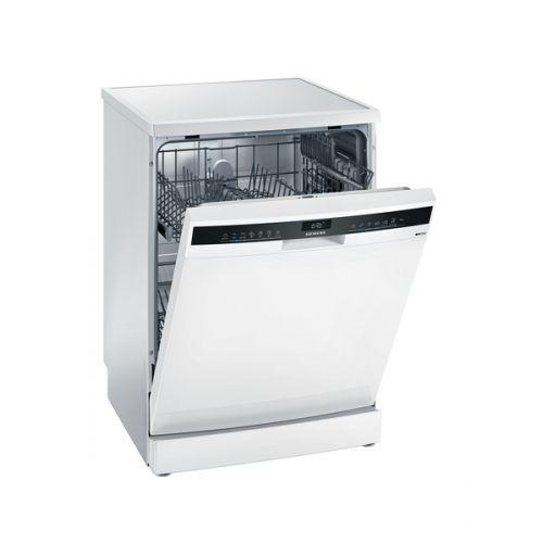 Siemens SN23EW60KT Solo Bulaşık Makinesi 60 cm Beyaz
