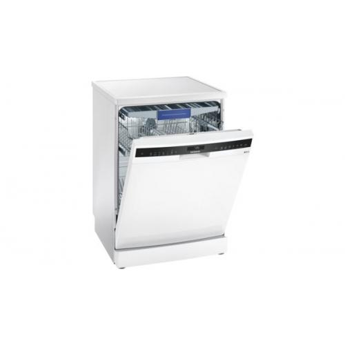 Siemens SN257W00NT 7 Programlı A++ Bulaşık Makinesi