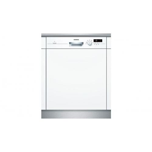 Siemens SN515W00DT Yarı Ankastre Bulaşık Makinesi Beyaz