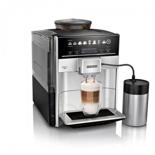 Siemens TE653M11RW Tam Otomatik Kahve Makinası