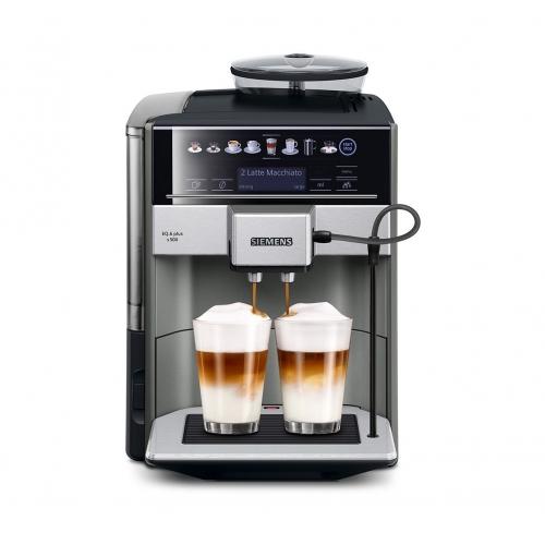 Siemens TE655203RW Fully automatic coffee machine EQ.6 plus s500 Grafit