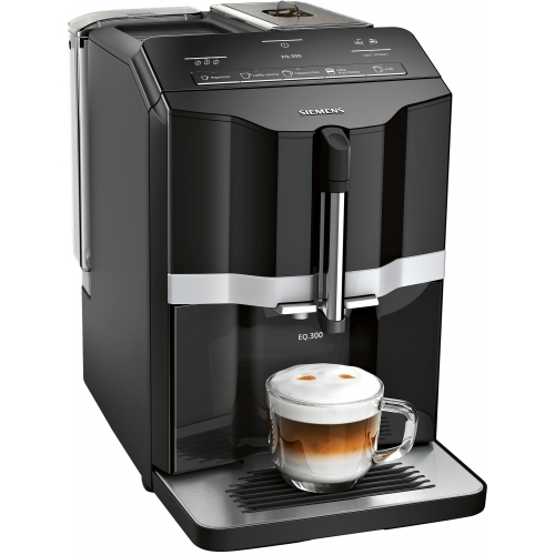 Siemens TI351209RW Tam otomatik kahve makinesi