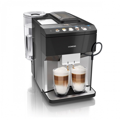 Siemens TP507R04 Fully automatic coffee machine EQ.500 classic Grafit