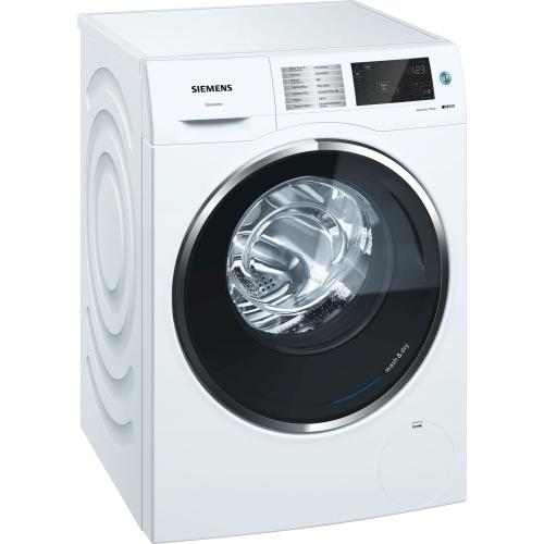 Siemens WD14U560TR A+++ 10 Kg 1400 Devir Çamaşır Makinesi Kurutmalı