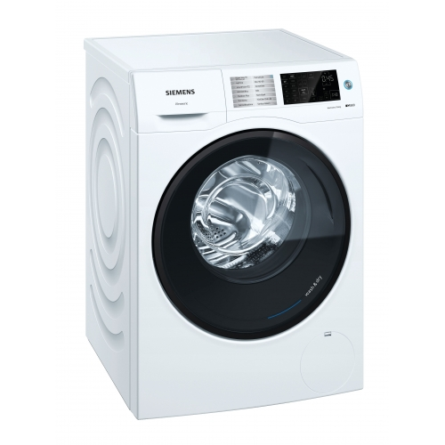 Siemens WD14U561TR Kurutmalı Çamaşır Makinesi 10/6 kg 1400 dev./dak.