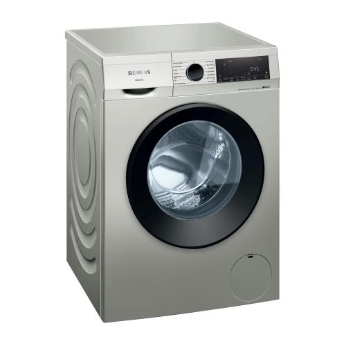 Siemens WG42A1XSTR Çamaşır Makinesi 9 kg 1200 dev./dak., silver