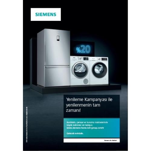 Siemens Solo Avantaj,Çeyiz Set